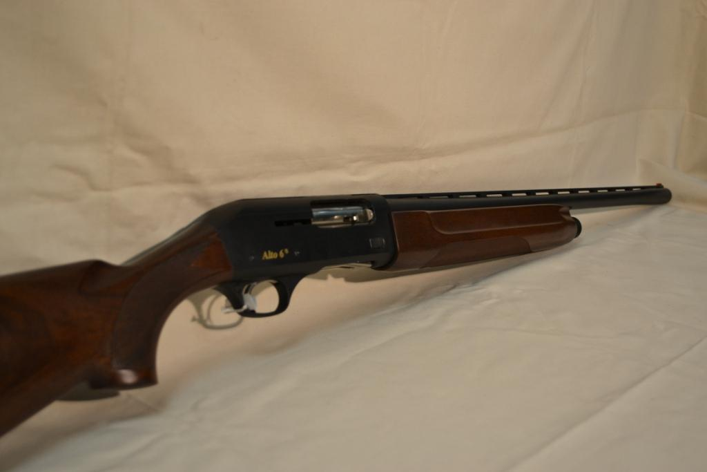 Description  : fusil Verney-Carron Alto 6  71cm CI